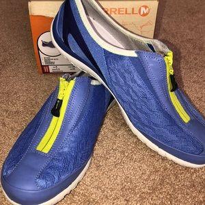 Merrell | Enlighten Glitz Sneakers NWT!